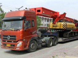 【大件运输】-超大型设备运输服务 超低板运输服务-盘古搬运有限公司