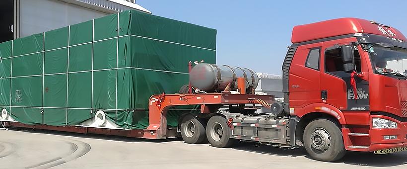 【工厂搬迁】-某深圳工厂搬迁案例解析及工厂搬迁的流程控制